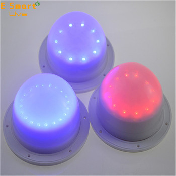 rechargeable led furniture light under table led coffee table portable led bar tables and chairs for sale