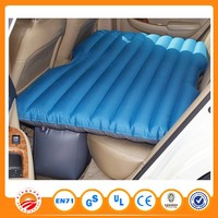 Best selling inflatbale car air bed for beckseat