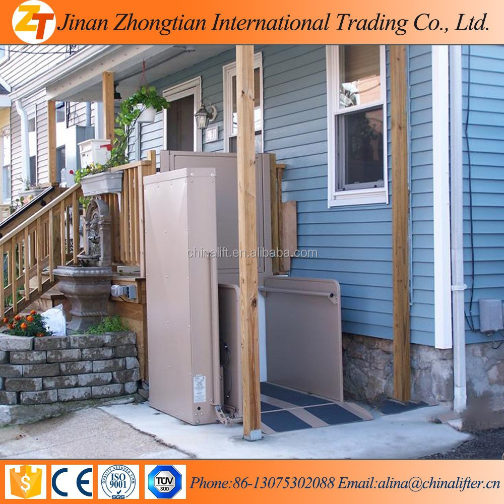 2 for Small elevator for home price