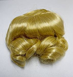"8-9 inches Pullip ""Clarity"" default wig"