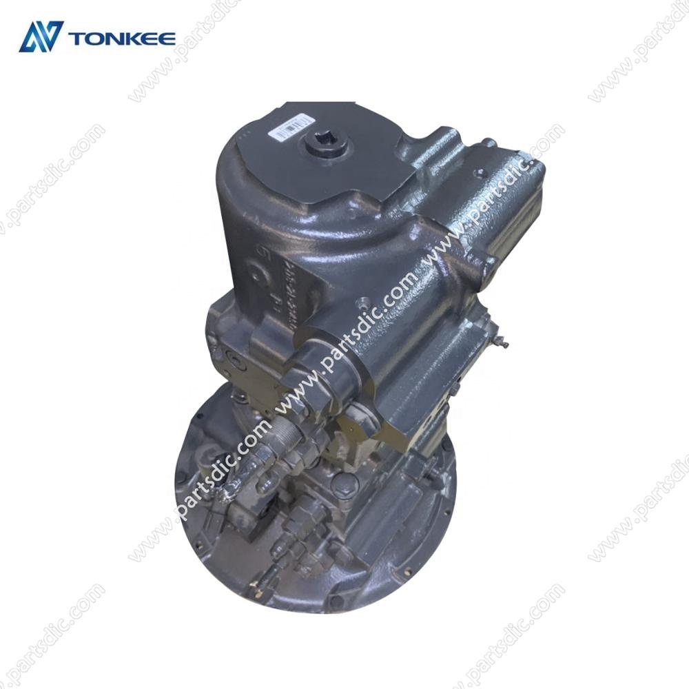 708-2L-00411 708-2L-00413 708-2L-21450 hydraulic main pump PC200-6 PC210-6 PC200LC-6 excavator pump assembly