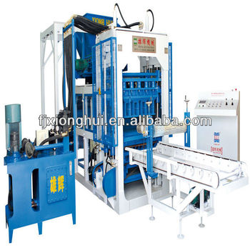 daswell is a professional block making If you are checking price or block making machine for sale from professional  block making machine manufacturer and supplier, please feel free to contact.
