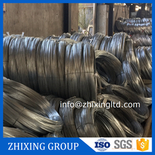 galvanized standard high carbon steel wire