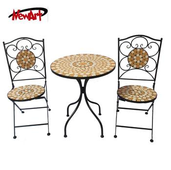 Wrought Iron Indoor Furniture Used Cast