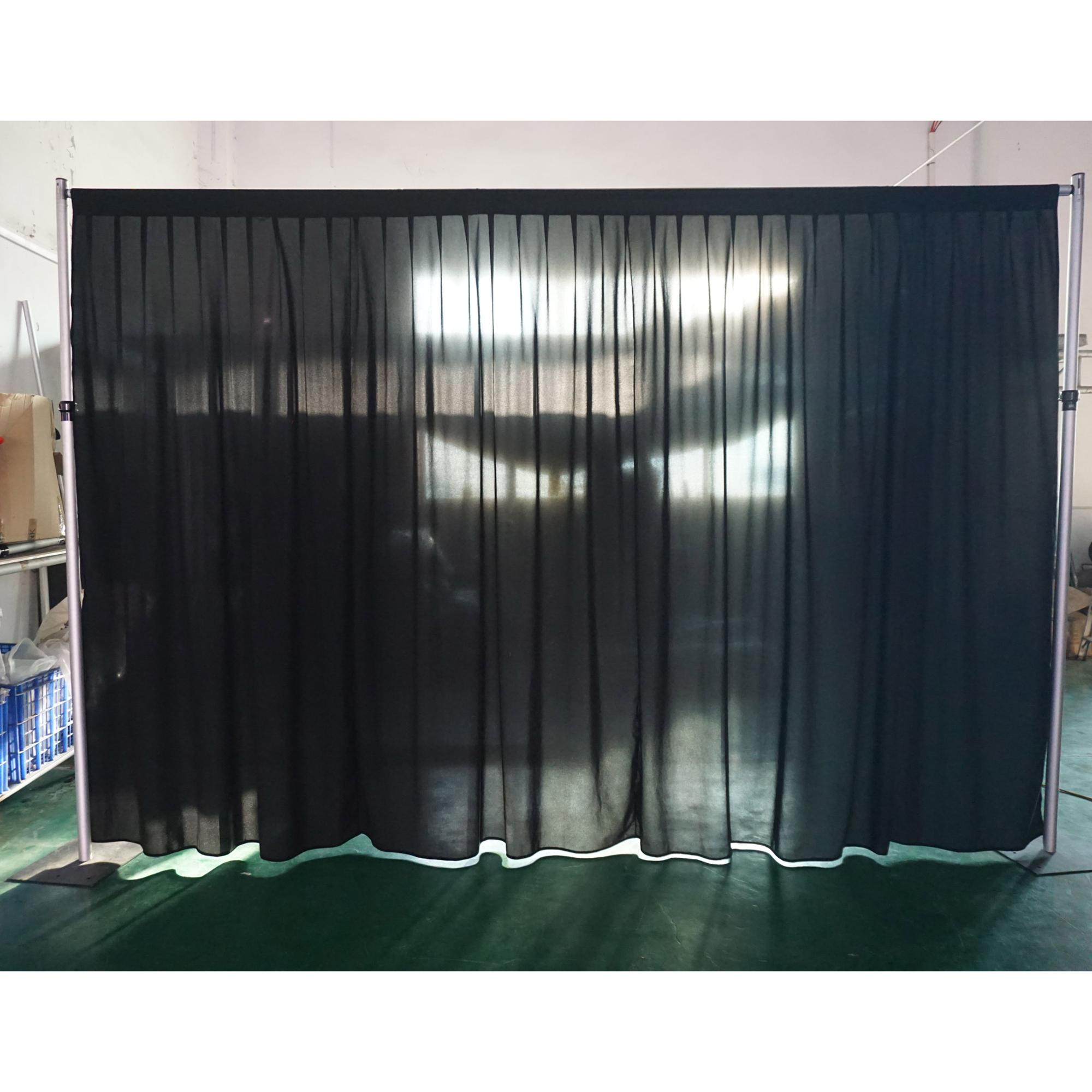 dp pipe high kit only wide drapes height amazon products adjustable and framework drape com office x to