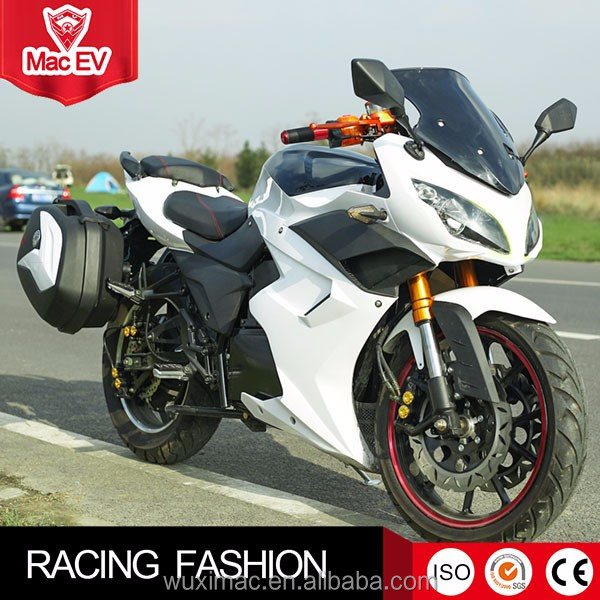 very big sport electric motorcycle for adult