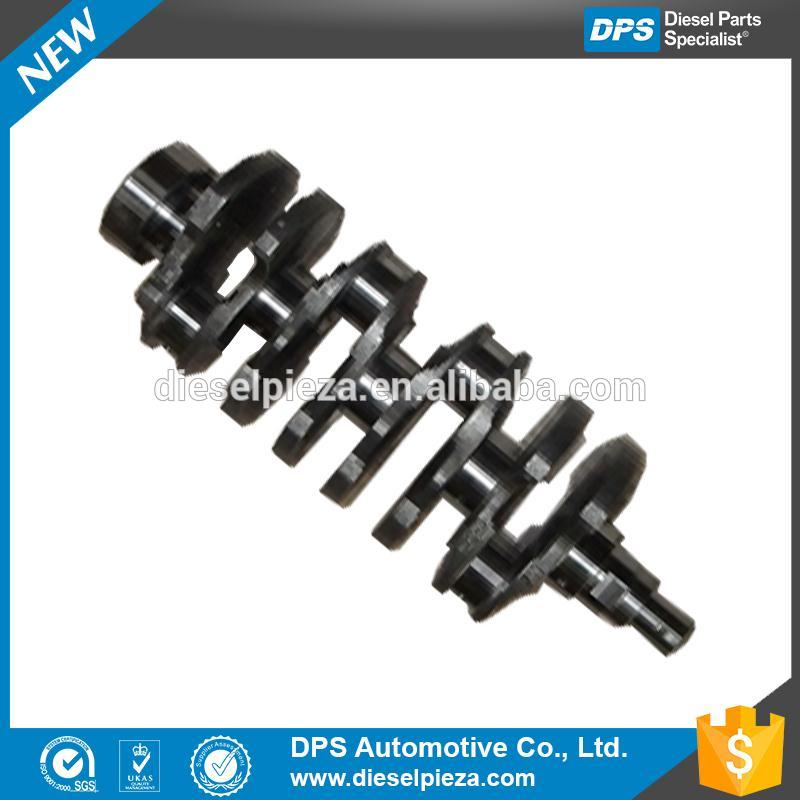 Auto Engine Hyundai D4EA 22100-27000 Engine Crankshaft With Quality Assurance