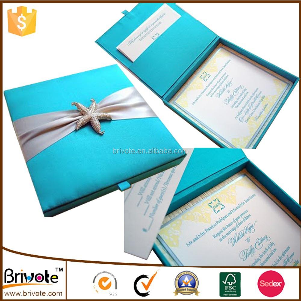 Gift Box Wedding Invitations: Extravagant Wedding Box Invitations Wedding Invitation