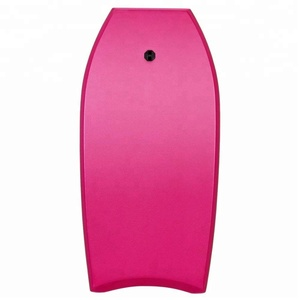 33 inch bodyboard with Leash and EPS Core Light board boogie board for Kids and Adults for surfing
