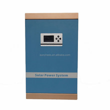 LCD display power inverter circuit diagram dc ac solar inverter 48v 10kw solar panel inverter 48vdc 220vac