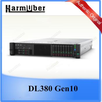 826564-b21 Hpe Proliant Dl380 Gen10 3106 1p 16gb-r S100i-a 8sff 500w Ps  Entry Sata Server - Buy 826564-b21,3106 1p 16gb-r,Entry Sata Server Product  on