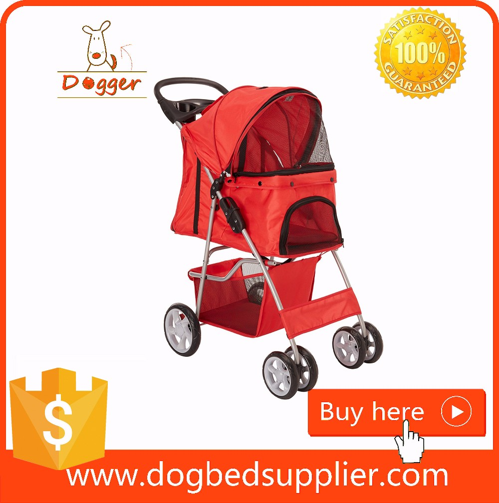 China Manufacturer OEM Best Travel System Trolley Pet Carrier