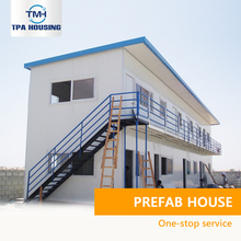 Complet Modular Cheap Unit Plan Prices Prefab Home Office Steel Frame Houses Prefabricated House For Sale In India