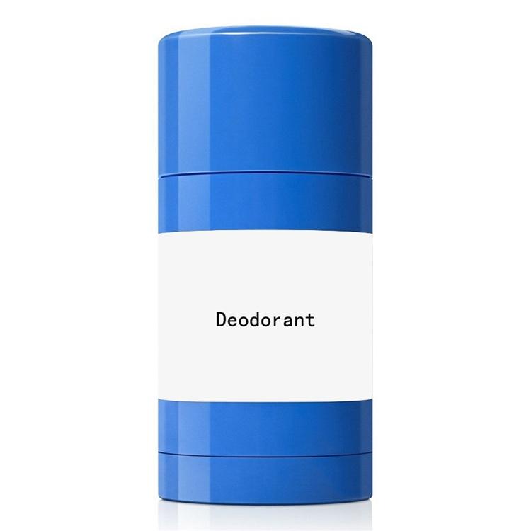 New Natural deodorant stick