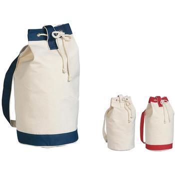Portable Handy Breath Reusable Circle Cotton House Family Extra Large Custom Laundry Bag