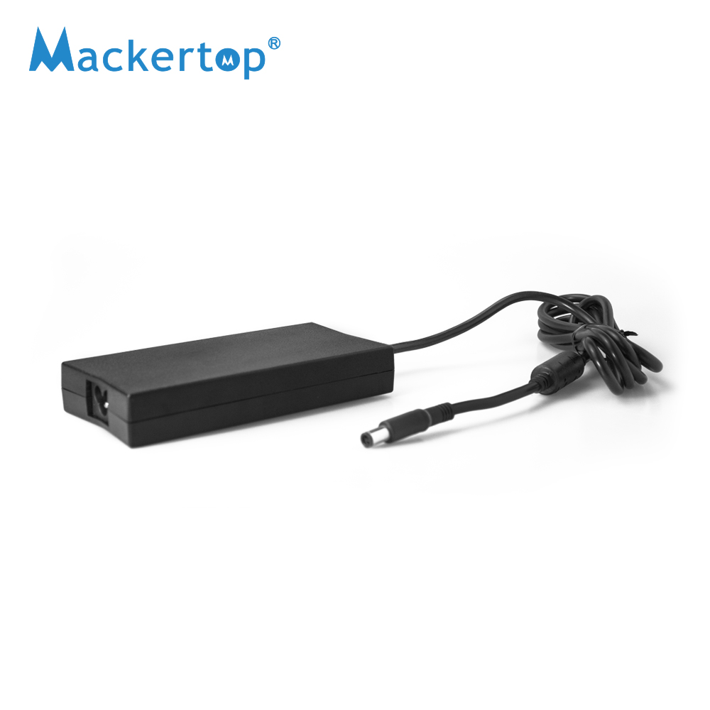 adapter compatible 130w 19.5v 6.7a 7.4x5.0mm for dell xps M210 M170 M1710 E7440 E6440 E5540 E5440 E7240 DA130PE1-00 PA4E
