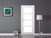 Wood contemporary interior doors china solid wood doors