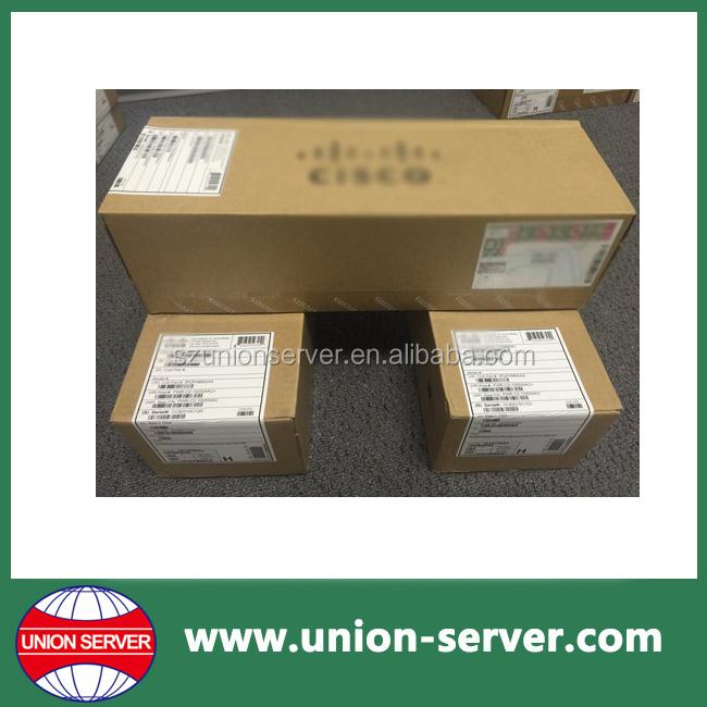 715-w Ac Power Supply Module For Switch C3kx-pwr-715wac