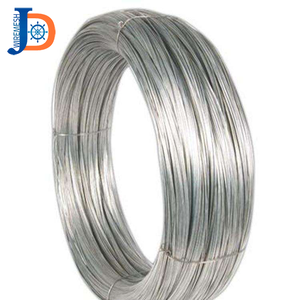 Strong Tension Hot Dipped 1.6mm Galvanized steel wire
