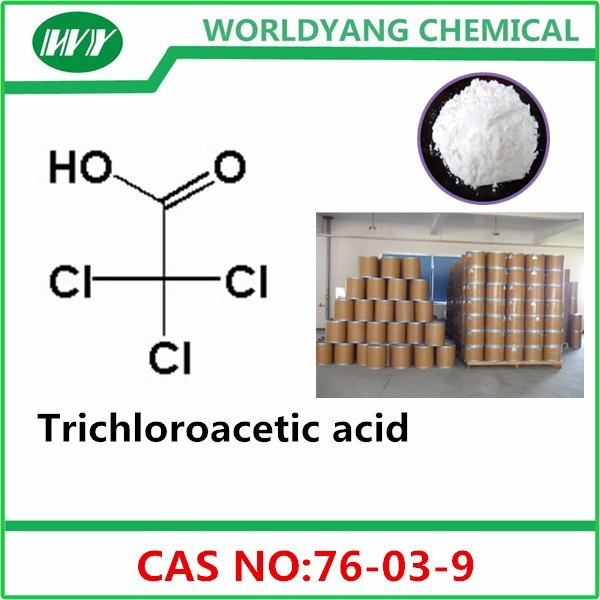 Trichloroacetic acid/TCA 76-03-9