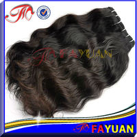 Mongolian Human Virgin Hair Natural Wave Natural color 1b is available payment by paypal