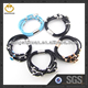 Wholesale Leather/cord/316L Bracelets with Beads Multi colors