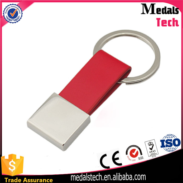 Wholesale new design high quality custom cheap tritium keychain for souvenir