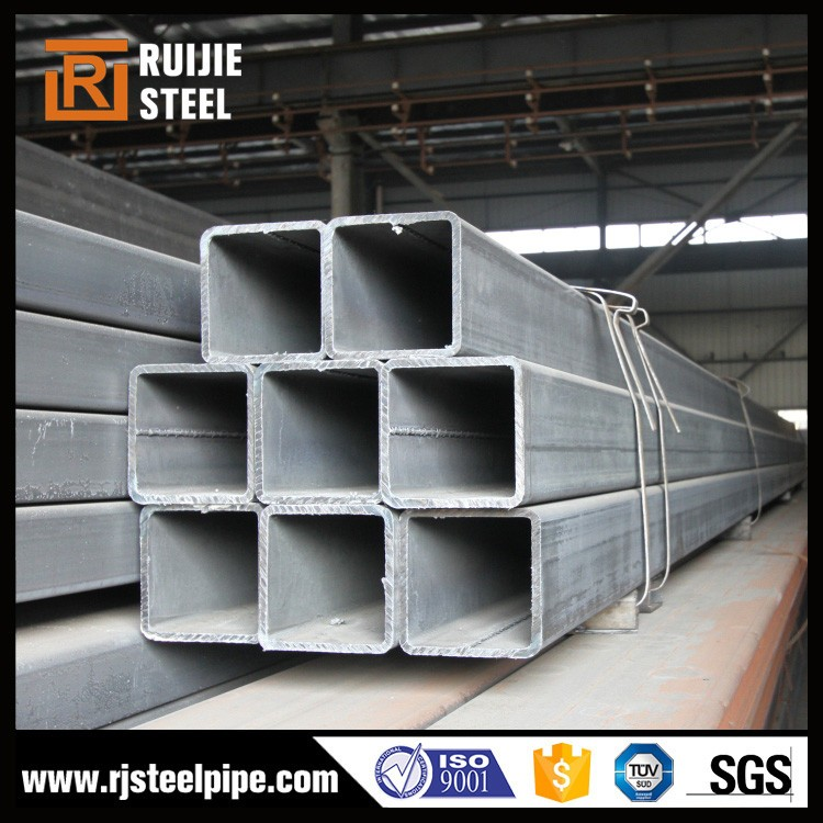 50x50mm tubo de acero cuadrado precio competitivo ms tubo - Tubo cuadrado acero ...