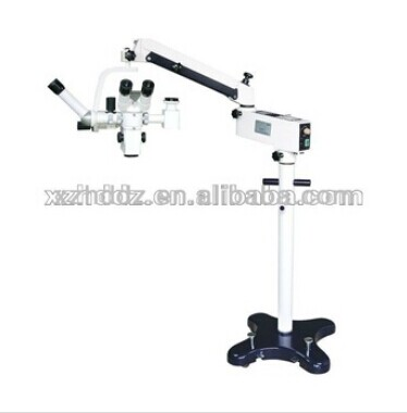 HD-LZJ-4D the newest light multi-function operation light microscope