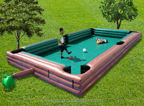 inflatable human billiards inflatable billiard table buy rh alibaba com human pool table locations human pool table locations near me