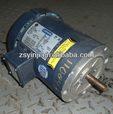 FOR LEESON 208-230/460V 1HP 1725RPM INDUSTRIAL AC MOTOR 110048.00