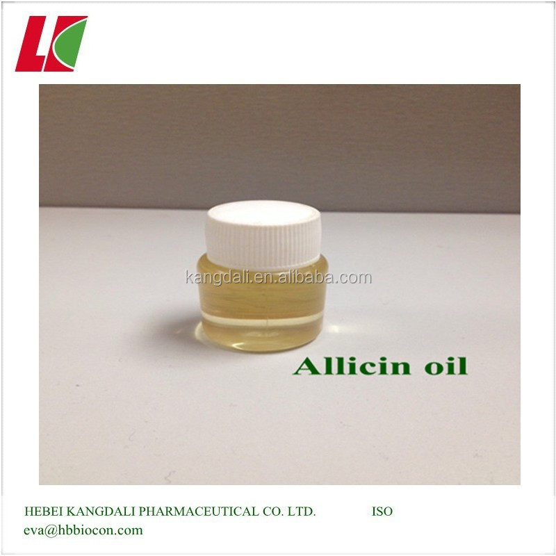 Allicin Oil 95%, poultry feed grade