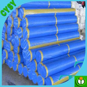 150gsm Waterproof Hdpe Pe Tarpaulin Roll
