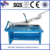 From Europe design Metform hand shear machine/guillotine shear with factory price