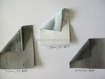 Taiwan High Quality C Grade Pu Artificial Leather For Sofa, Furniture And  Bag