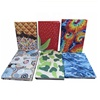 High Quality customizable sewing style and size Printed stretchable fabric book cover,cover book