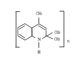 Chemistry Working Models Rubber Antioxidant Tmq Rd Cas No 26780 96 1
