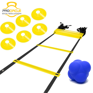 Procircle Design Custom Fixed Speed Agility Ladder