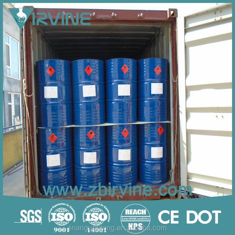 200kgs/iron drum Aniline Oil price from factory