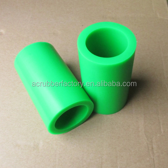 Customized rubber metal sleeve bushing cup sleeve factory rubber bushings car