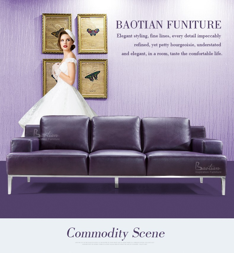 Purple sectional sofa and sex chair otobi furniture in bangladesh price