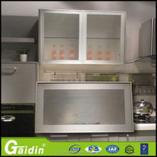 Elegant Kitchen Cabinet Aluminum Frame Glass Door, Kitchen Cabinet Aluminum Frame  Glass Door Suppliers And Manufacturers At Alibaba.com