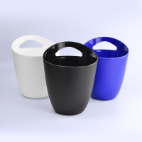 Plastic Material and Ice Buckets & Tongs Buckets, Coolers & Holders Type camping drink holders wine cooler