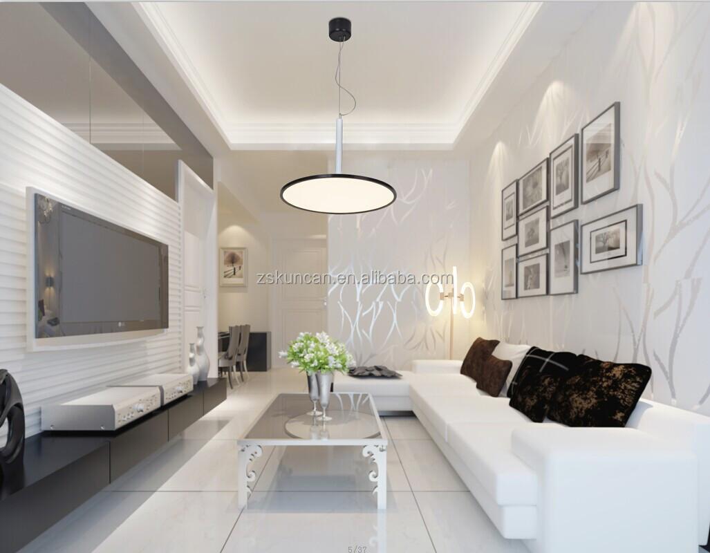 Nuevo Diseño Comercial Led Colgante Luces Para Comedor - Buy Comedor ...