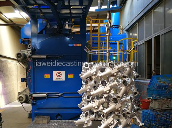 De Alumínio Fundido de Pressão de Substituição comum Buner Gas & Aquecedor A Gás Ningbo China