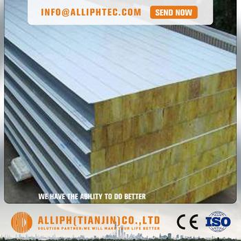 Rockwool fireproof insulation panel buy decorative rock for Fireproof rockwool