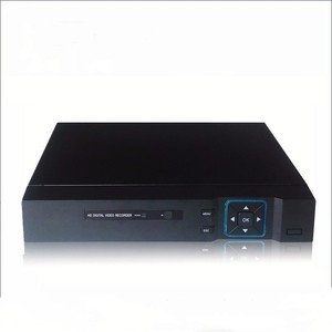 Top selling network 4ch DVR h 264 standalone home security system remote  monitoring recorder