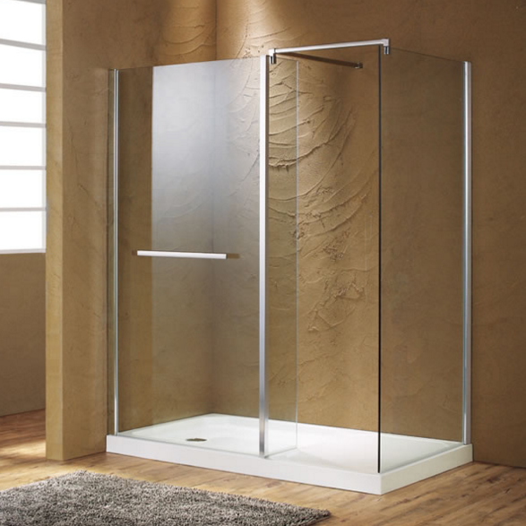 Walk In Glass Shower Wholesale, Glass Shower Suppliers - Alibaba