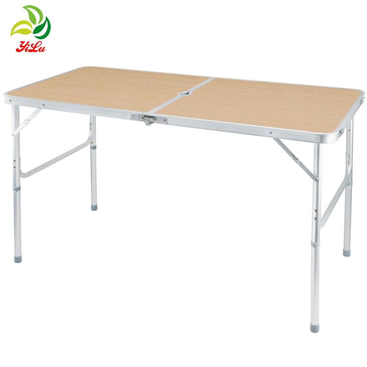 1.2M,Green Tables de pique-nique LIW Table portative Pliante ...