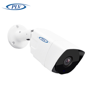 Professional 5MP POE ip cctv camera surveillance night vision security h.265 fisheye camera
